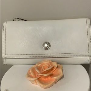 🌼Coach leather wallet🌼